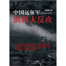 中国远征军滇西大反攻
