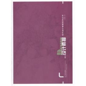 现代设计要素系列丛书--现代设计素描 9787531461777