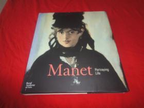 Manet Portraying Life