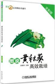 图说黄秋葵高效栽培-全彩版
