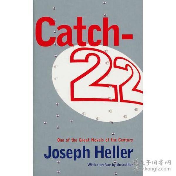 Catch-22 第22条军规