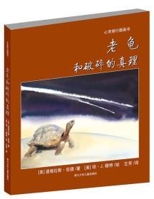老龟和破碎的真理:心灵修行图画书
