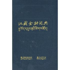 汉藏金融词典(藏文)