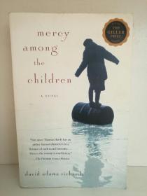 David Adams Richards:Mercy among the Children (加拿大文学)英文原版书