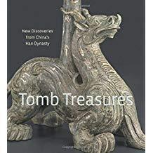 现货 Tomb Treasures: New Discoveries from Chinas Han Dynasty