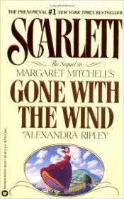 WW9780446363259微残-英文版-Scarlett: the Sequel to Margaret Mitehells