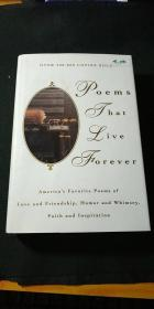poems that live forever 最美诗歌集