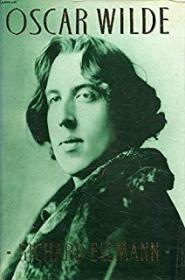 现货   理查德艾尔曼《王尔德传》 精装 Oscar Wilde