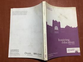 University of Birmingham: Inspiring education since 1900(伯明翰大学:本科生2013年入学简介,英文)