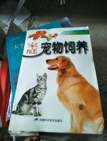 家庭宠物饲养