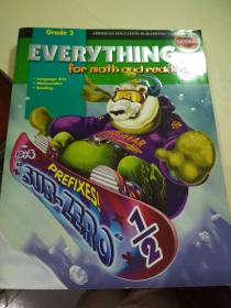 everything for math and reading