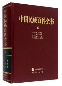 中国民族百科全书6