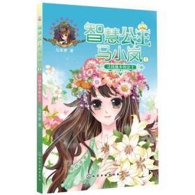 智慧公主马小岚--寻找他乡的公主(香港母后级作家倾力打造的完美智慧公主传奇故事)