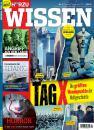 德语 德文 德国科普杂志 大众科学杂志 HÖRZU Wissen 倾听 科学 双月刊 代订 订阅一整年6期