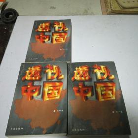 透视中国(一版一印)
