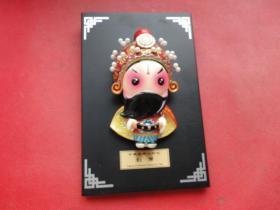 中国戏曲人物之《刘备》挂件