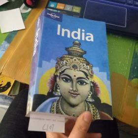 Lonely Planet  lndia