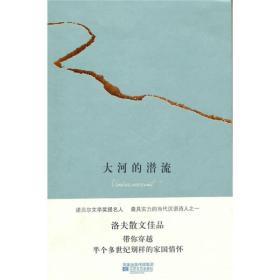 大河的潜流:洛夫散文集