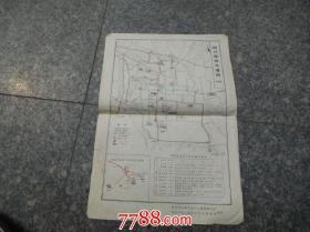 绍兴旅游交通图