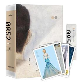 长篇小说:0852(全二册)