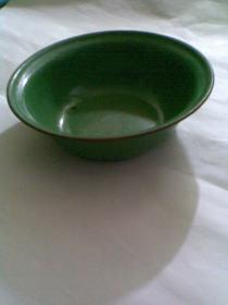 搪瓷小盆(上海久新搪瓷厂)