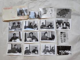 镇江丹徒县邮局老照片14张