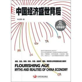 中国经济盛世背后