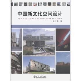 中国新文化空间设计