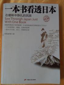 一本书看透日本      在暧昧中挣扎的民族