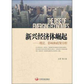 新兴经济体崛起:理论、影响和政策分析