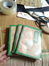 孤星传(全3册)