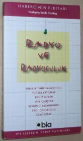 土耳其语原版书 Radyo ve Radyoculuk