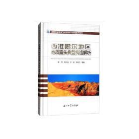 西准噶尔地区地质露头典型构造解析