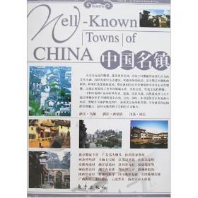 中国名镇(彩图版)上下