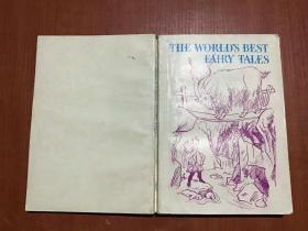 THE WORLDS BEST FAIRY TALES 1世界上最好的童话故事