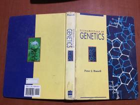 fundamentals of genetics遗传学基础