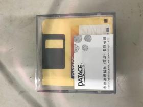 软盘 DAETACE数据王全新软盘10张
