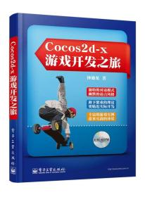 Coco2d-x游戏开发之旅