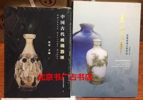 中国古代玻璃器皿【赵宏主编】+若水澄华 院藏玻璃文物特展