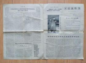 反逆流特刊 【1967年2月20日】