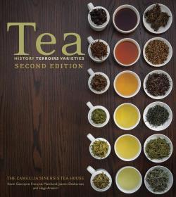 英文原版 茶的历史、风土、品种 Tea History, Terroirs, Varieties 茶叶百科画册 2014年第二版