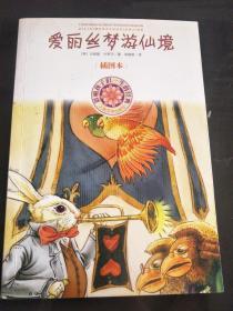 影响孩子一生的经典:爱丽丝梦游仙境(插图本)