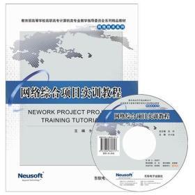 网络综合项目实训教程