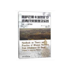 阿萨巴斯卡油砂矿中沥青开采原理及实践(卷二:工业实践)