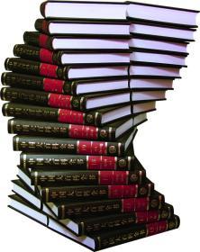 中国大百科全书(第二版·典藏版 套装共32卷)