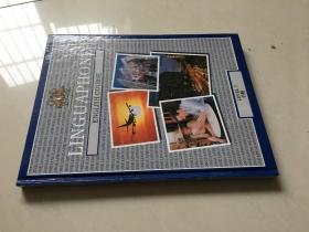 LINGUAPHONE ENGLISH COURSE 灵格风英语课程3手册