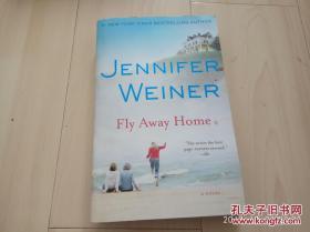 JENNIFER WEINER(外文书)