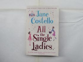 All the single ladies(原版英文书)