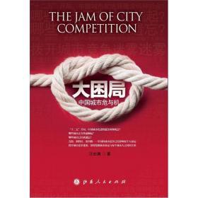 大困局:中国城市危与机
