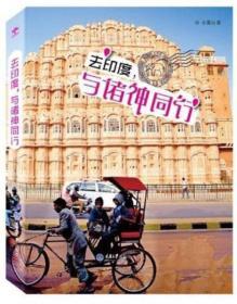 去印度与诸神同行 小重山 著 重庆大学出版社 9787562474289